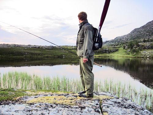 Fantastiske fiskemuligheter